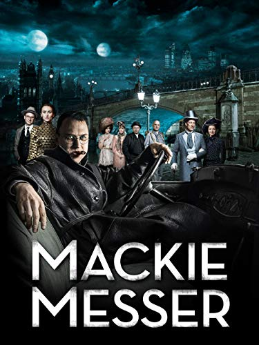 Mackie Messer – Brechts Dreigroschenfilm
