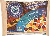 Stahlbush Island Farms Tri Colored Carrots, 10 Ounce (Frozen)