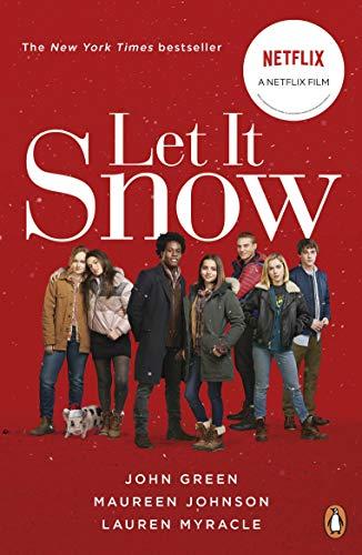 Let It Snow (English Edition)