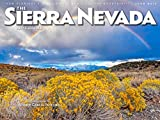 Sierra Nevada Calendar