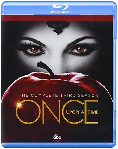 Once Upon A Time: The Complete Third Season [Edizione: Stati Uniti] [USA] [Blu-ray]