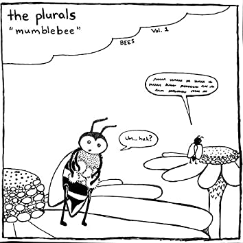 Mumblebee [Bees Volume 1]