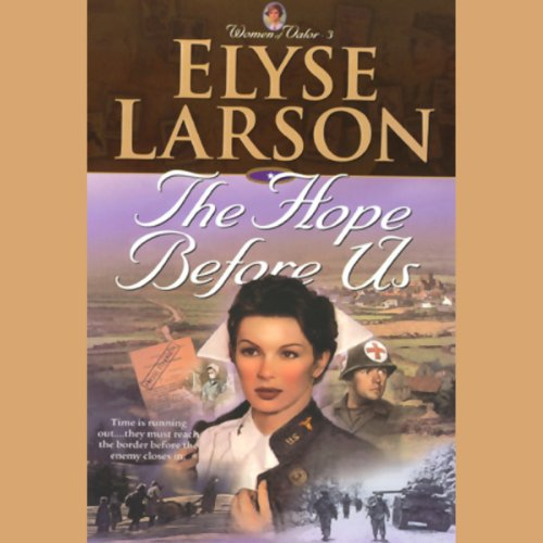 The Hope Before Us  Audiolibri