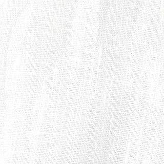 Noveltex Fabrics European 100% Linen White