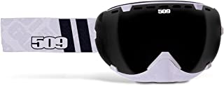 509 Aviator Storm Chaser Goggle with Smoked Tint Lens