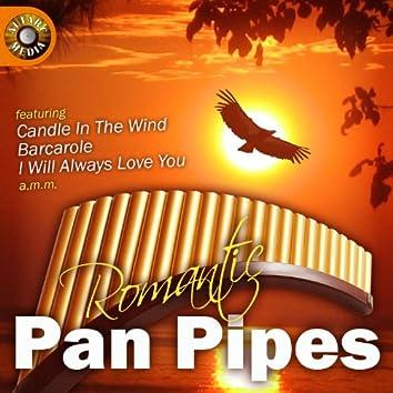 Romantic Pan Pipes