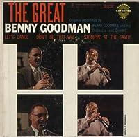 The Great Benny Goodman