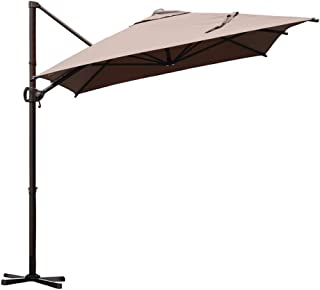 treasure garden akz13 cantilever umbrella