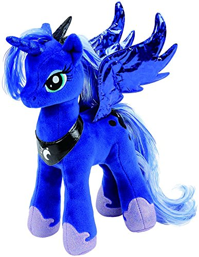 Ty My Little Pony Princess Luna My Little Pony Plush, Regular
