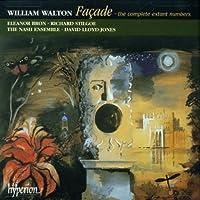 Facade by W. Walton (2001-09-11)