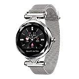 Dispositif Portatif À La Mode Smartwatch, H1, Podomètre Bluetooth, Moniteur De Fréquence...