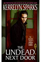 The Undead Next Door (Love at Stake, Book 4) Kindle Edition