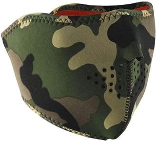 ZANheadgear Unisex-Adult Headband Brushed Elastane Charcoal Heather Multicolor One Size