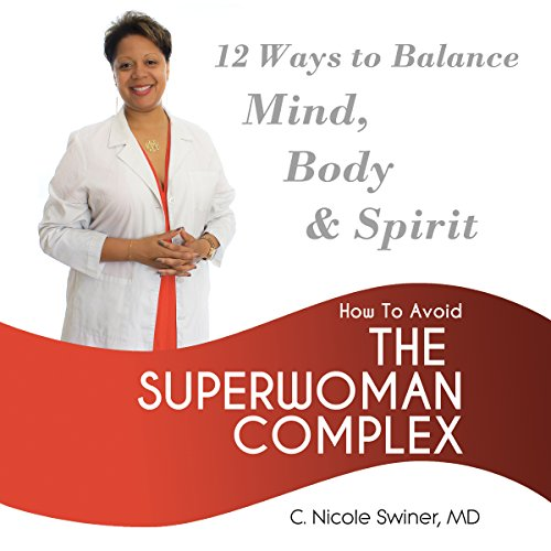 How to Avoid the Superwoman Complex audiobook cover art
