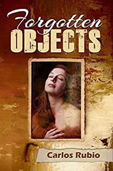 Book cover image for Forgotten Objects