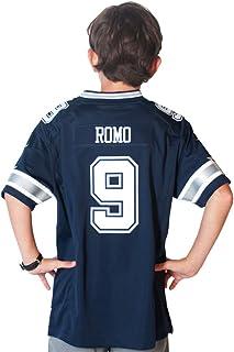 kids dallas cowboys jersey
