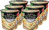 味の素 クノール スープDELI えびとほうれ...
