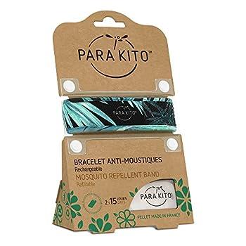 PARA'KITO Bracelet Anti-moustiques - Explorer