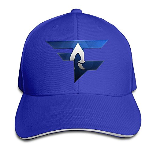 Trithaer Custom Faze Clan Logo Adjustable Baseball Hat /& Cap
