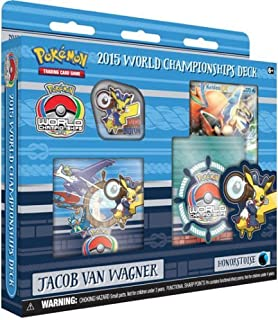 Best pokemon tcg world championship 2015 Reviews
