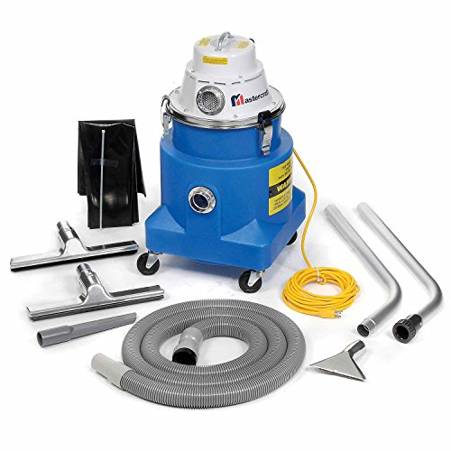 Lowest Prices! Mastercraft HEPA Dry Vacuum with 7 Gallon Poly Tank