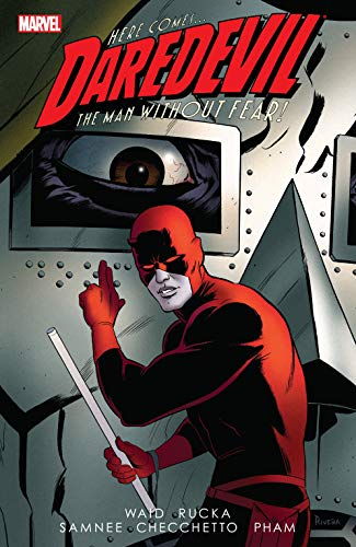 Daredevil By Mark Waid Vol. 3 (Daredevil Graphic Novel) (English Edition)