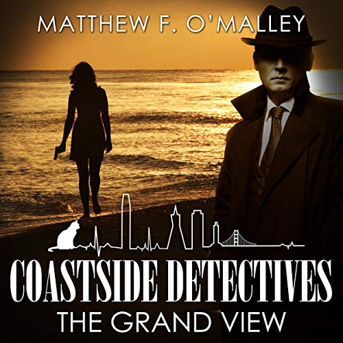 Coastside Detectives: The Grand View cover art