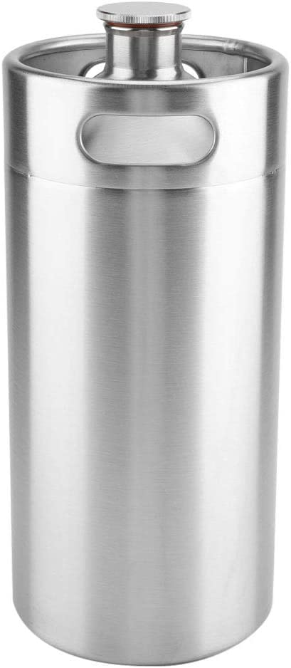 Beer Complete Free Shipping Barrel 70% OFF Outlet Samfox Mini with Steel Stainless Spiral