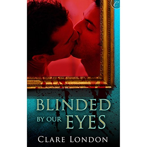 Blinded by Our Eyes audiobook cover art