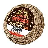 Humboldt Organic Hemp Wick 50 Foot Roll Made with Organic Hemp and Pure Beeswax