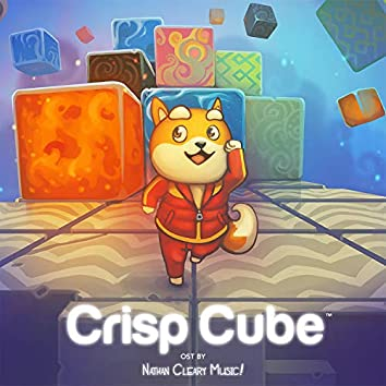 Crisp Cube Original Soundtrack
