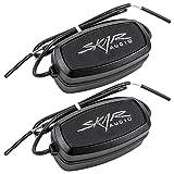 Skar Audio SK5600HZBB-PR Elite Frequency Filters - Eliminates Frequencies 0-5.6 kHz at 4 O...