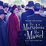 The Marvelous Mrs. Maisel: Season 1 [Vinilo]
