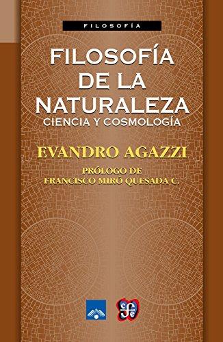 Filosofía de la naturaleza. Ciencia y cosmología (Biblioteka Ukraintsia)