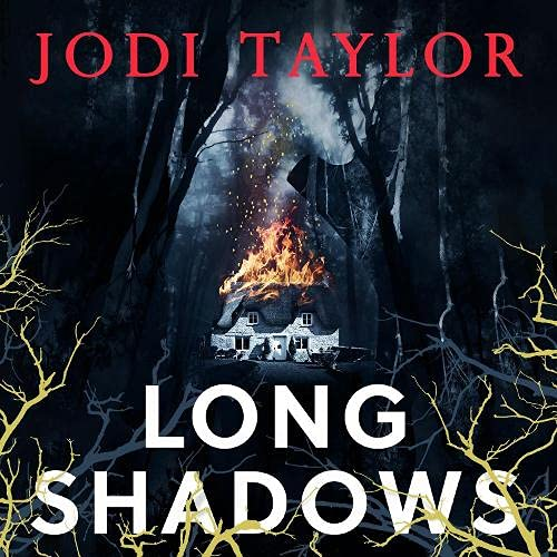 Long Shadows cover art