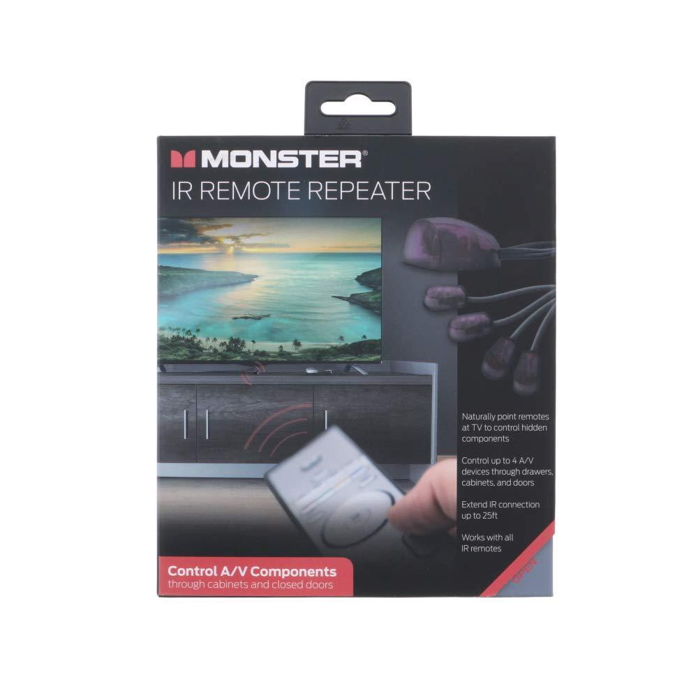 Monster Universal Remote Control Blaster