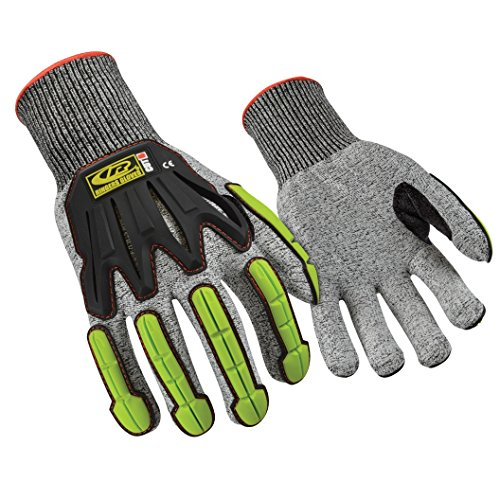 RINGERS R-24 IMPACT GLOVES 247-11 X-LARGE