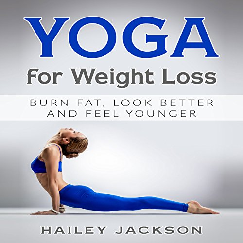 Yoga for Weight Loss cover art