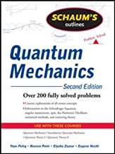 Best schaum quantum mechanics Reviews