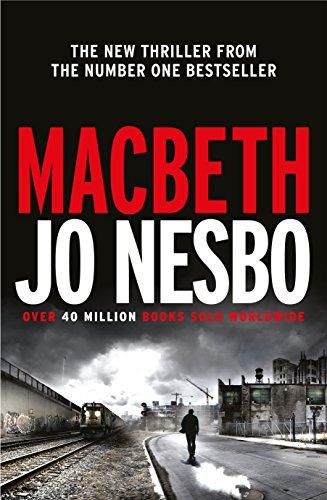 Macbeth [Norwegian] 1781090254 Book Cover