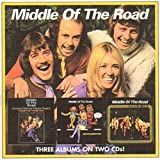 Songtexte von Middle of the Road - Middle of the Road: The RCA Years