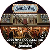 [K-POP DVD] セブンティーン 2020 カナルビ COLLECTION (SEMICOLON) SEVENTEEN