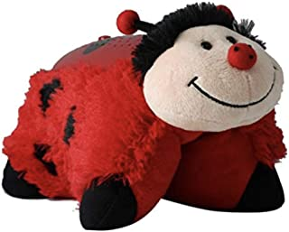 Best pillow pets dreamy ladybug Reviews