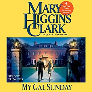 My Gal Sunday cover art