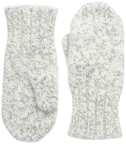VAUDE Herren Handschuhe Himalaya Mitten, grau(Grey), 8, 02311