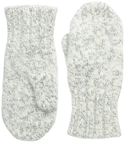 VAUDE Herren Handschuhe Himalaya Mitten, grau(Grey), 7, 02311
