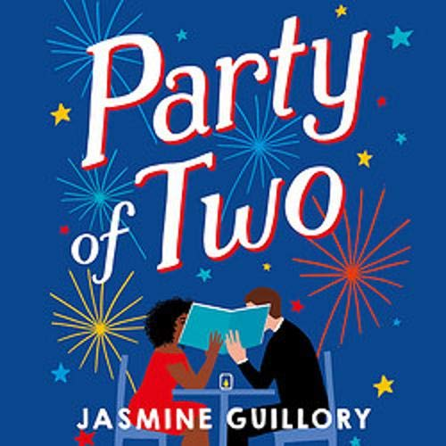 Couverture de Party of Two