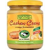 Rapunzel Cashew Creme, 4er Pack (4 x 250 g) - Bio