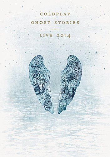Ghost Stories: Live 2014 *** Europe Zone ***