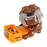 Jadeshay Tricky Dog Toy - Flake Out Bad Dog Bones Cards Funny Tricky Toy Tabletop Game Funny Interactive Kids Family Toys
